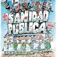 [Espanha] A Saúde Pública nestes tempos terríveis