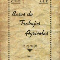 [Espanha] Reedição das Bases de Trabalhos Agrícolas de 1936: A Luta da Classe Trabalhadora Andaluza