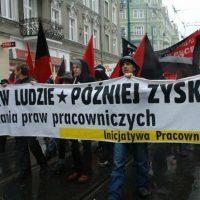 [Polônia] Parem de jogar com as nossas vidas! Não seremos um escudo humano para a crise do Corona!