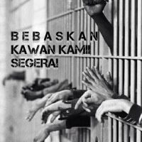 [Indonésia] A contínua caça aos anarquistas e o cenário de incompetência estatal
