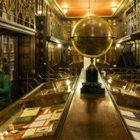 [Espanha] Biblioteca Arús: propriedade do povo