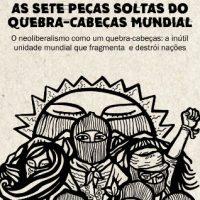 """Terra sem Amos lança """"As sete peças soltas do quebra-cabeças mundial"""", do Subcomandante Insurgente Marcos"""