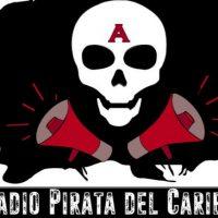"""""""Radio Pirata del Caribe"""", um novo podcast libertário"""