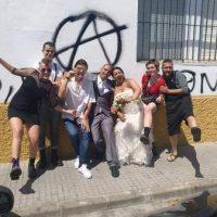 [Espanha] Após perder o marido para a covid-19, brasileira se isola em Sevilha