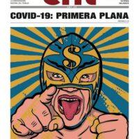 [Espanha] Jornal CNT Nº 423 - Abril a Junho de 2020 - Especiais: Covid-19 e Luta de Classes