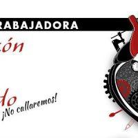 [Espanha] 1º de Maio - A classe trabalhadora é o coração do mundo, não vamos ficar em silêncio!