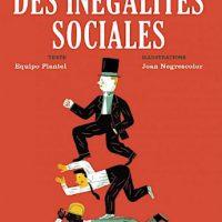 """[França] Lançamento: """"Das desigualdades sociais"""""""