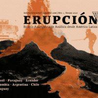 [Chile] Erupção #1 | Boletim de Análise Anarquista da América Latina