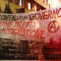 [Itália] Defendemos a saúde, não o lucro!