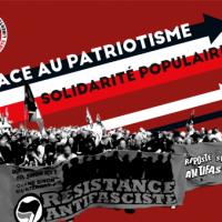 [França] Diante da ilusão patriótica, organizemos a solidariedade popular