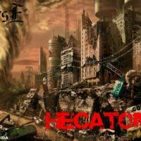 """Música nova do Ktarse, rap da quebrada, combativo e anárquico: """"Hecatombe"""""""