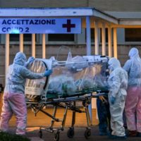 [Itália] Comunicado do setor de saúde da USI-CIT