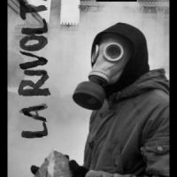 [Argentina] La Rivolta. Desde a pandemia. Nº 2, Abril 2020.