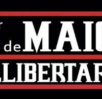 [Espanha] Barcelona: 1º de Maio Libertário: Nem Confinadas Nem Amordaçadas