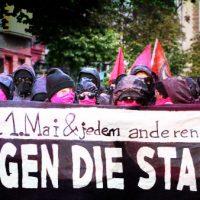 [Alemanha] Convocação para ações descentralizadas em 30 de abril e 1º de maio de 2020 em Berlim