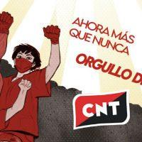 [Espanha] 1º de Maio: Agora mais do que nunca, orgulho de classe trabalhadora