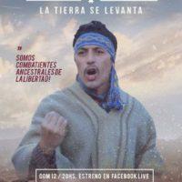 [Argentina-Chile] Um documentário sobre o povo Mapuche será lançado online