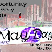 [Canadá] Oportunidade em todas as crises: Uma chamada para ações descentralizadas do 1° de Maio