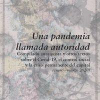 [Chile] Uma pandemia chamada autoridade