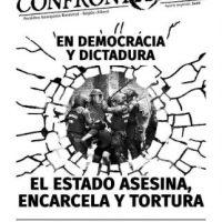 """[Chile] Periódico """"Confrontación"""": novo número e como apoiar para difundir"""