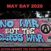 [EUA] Chamada para Ação Autônoma no Primeiro de Maio
