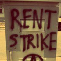 [EUA] Locatários da Zona Oeste da Filadélfia Declaram Greve de Aluguel