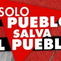 Apoio mútuo e organização popular na Espanha do coronavírus