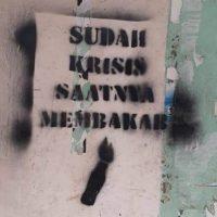 """Sobre a Caça às Bruxas ao Anarquismo Indonésio e a """"Mentalidade Ativista Normal"""""""