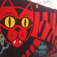 45 dias de norte: dois punks brasileiros sem dinheiro pela Europa – dia 8