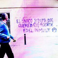 [Chile] Coronavírus ontem, hoje e amanhã. Do micro para o macro.