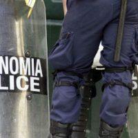 [Grécia] Atenas: Brutalidade policial em tempos de coronavírus