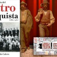 [Espanha] Antologia do teatro anarquista