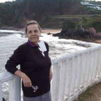 [Espanha] Faleceu Coral Pellicer, voz incansável na luta para restaurar a memória de seu pai e dos outros assassinados pelo franquismo