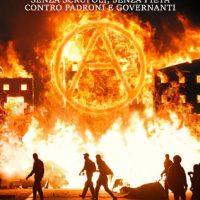 [Itália] Uma saudação para o anarquista Franco Di Gioia