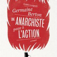 [França] Germaine Berton entra em ação