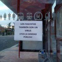 [Espanha] Patriótico egoísmo