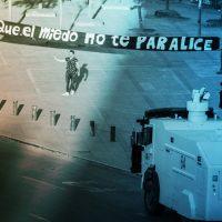 Covid-19, a luta de classes e o futuro da revolta na região chilena