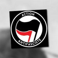 [França] Vídeo | Paris: a sede dos identitários atacada em 1° de maio