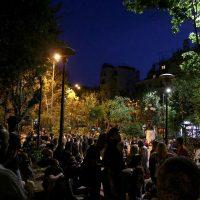 [Grécia] A Solidariedade é a nossa arma