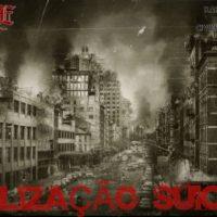 """Música nova do Ktarse: """"Civilização Suicida"""""""