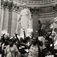 [França] Coletes Negros | Autodefesa imigrante: apenas a luta dará os documentos