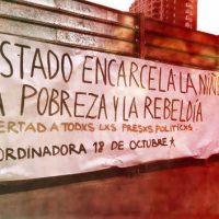 """[Chile] Comunicado da """"Coordinadora 18 de Octubre"""""""
