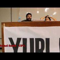 """Vídeo do debate """"A Contribuição Anarquista para a Análise Científica da Realidade"""""""
