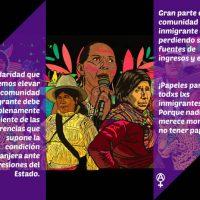 [Chile] O vírus racista