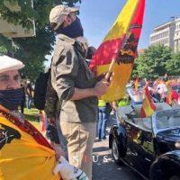 [Espanha] O Fascismo segue nas ruas e nas Instituições