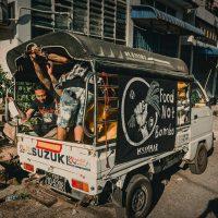 Vaquinha virtual internacional para apoiar o Food Not Bombs Myanmar em resposta à COVID-19