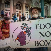 [EUA] Food Not Bombs: O Que Saber Sobre o Coletivo de Refeições Gratuitas