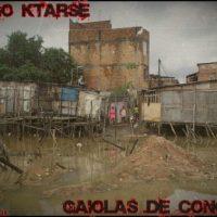 """Música nova do Ktarse: """"Gaiolas de Concreto"""""""