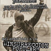 [Chile] Da explosão à insurreição popular