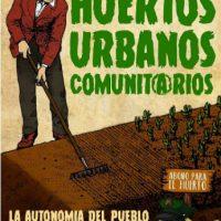 [Chile] A revolução social requer hortas urbanas comunitárias